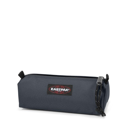 Trousse ronde Eastpak Benchmark Midnight Ek372154 cote
