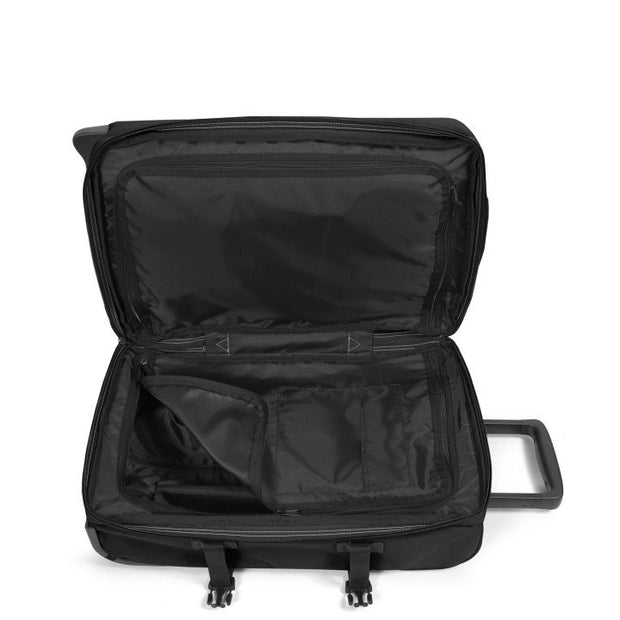 Sac Eastpak tranverz S black INTERIEUR