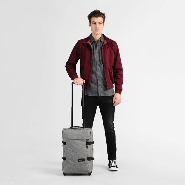 Sac Eastpak tranverz S sunday grey PORTE
