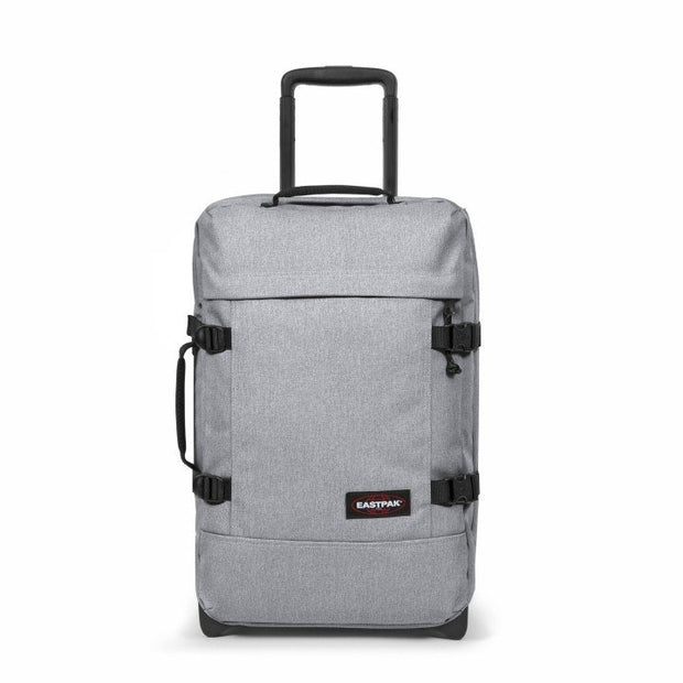 Sac Eastpak tranverz S sunday grey face