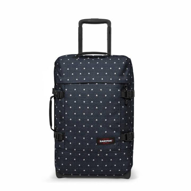 Sac de voyage Eastpak Tranverz S Little dot