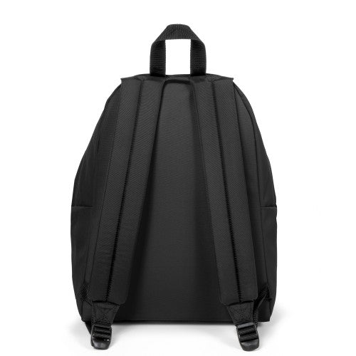 Sac EASTPAK PADDED PAK'R Black dos