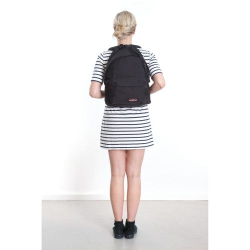Sac EASTPAK PADDED PAK'R Black porte