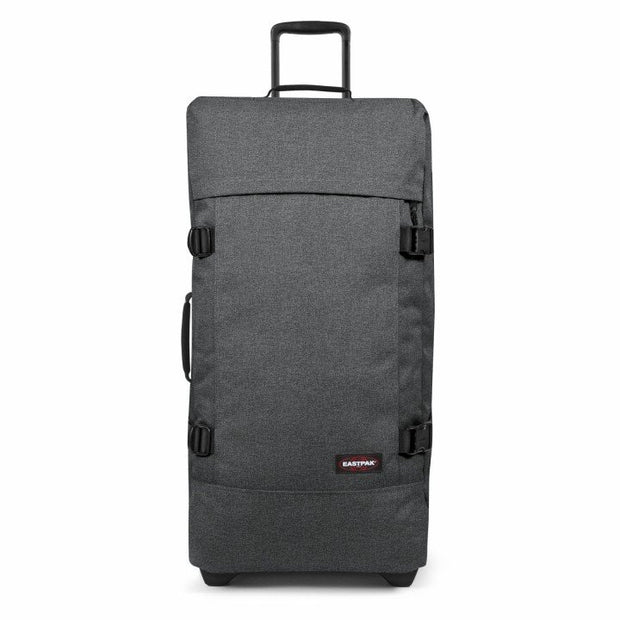 Sac EASTPAK Tranverz L TSA Black Denim face
