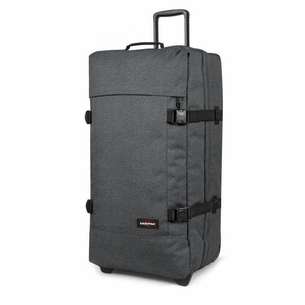Sac EASTPAK Tranverz L TSA Black Denim cote