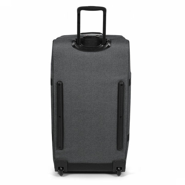 Sac EASTPAK Tranverz L TSA Black Denim DOS