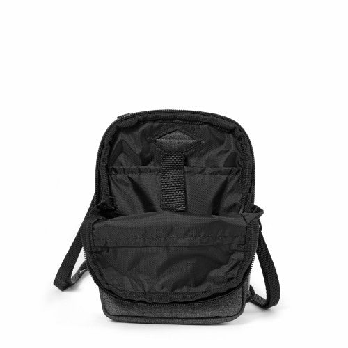 Sac bandoulière Eastpak Buddy Black Denim K72477H interieur