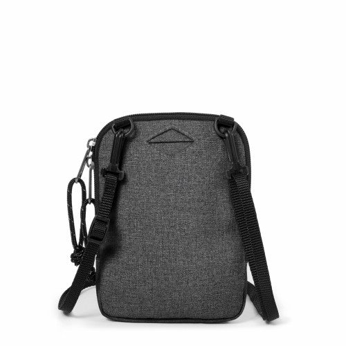 Sac bandoulière Eastpak Buddy Black Denim K72477H dos