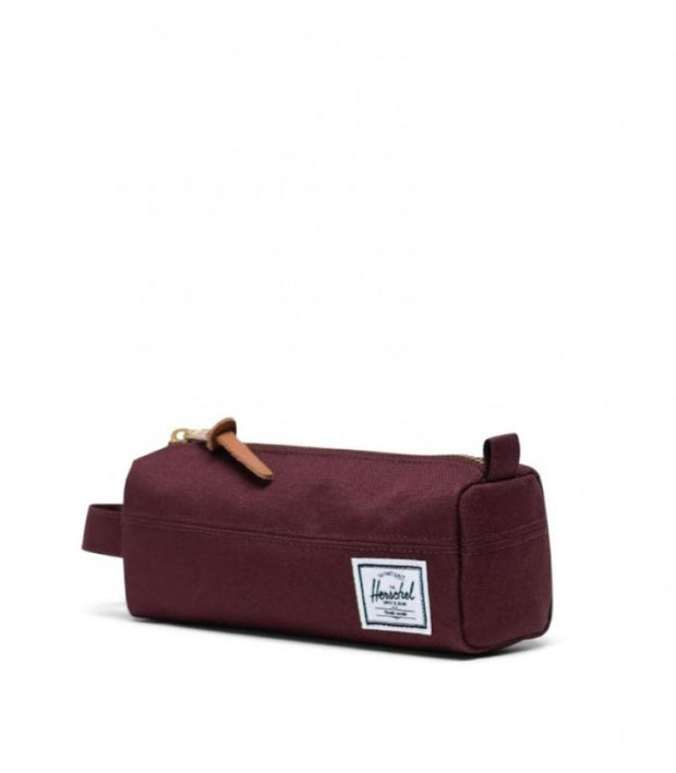 Trousse HERSCHEL Settlement Case plum