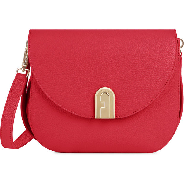 Sac Bandoulière Furla Sleek Fragola H