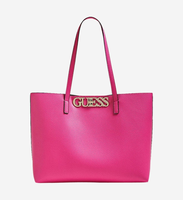 Sac cabas GUESS Uptown Chic PINK
