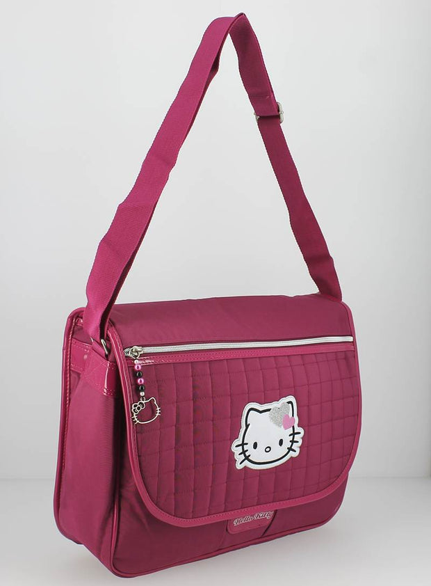 Gibecière Hello Kitty Swag HPE25147 côté
