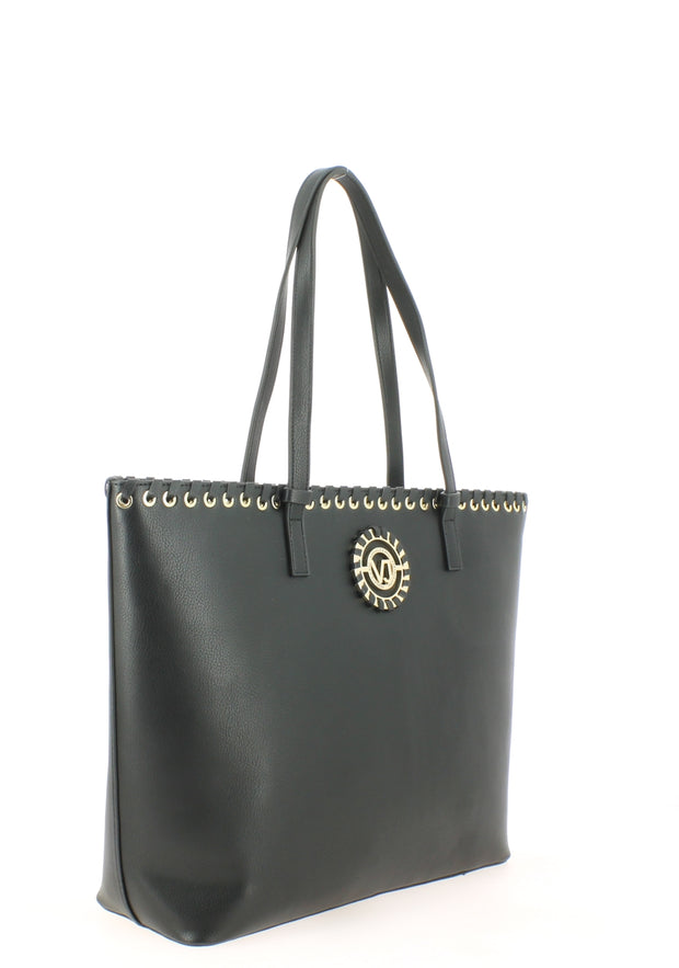 Grand Sac SHOPPING VERSACE JEANS E1VRBBI5-70043-899 coté