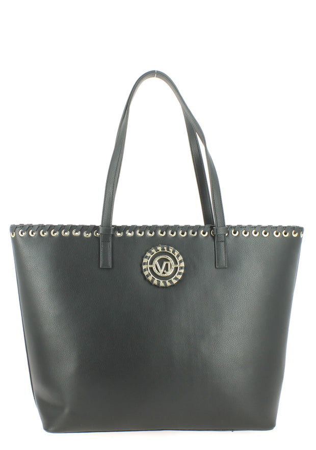 Grand Sac SHOPPING VERSACE JEANS E1VRBBI5-70043-899 face