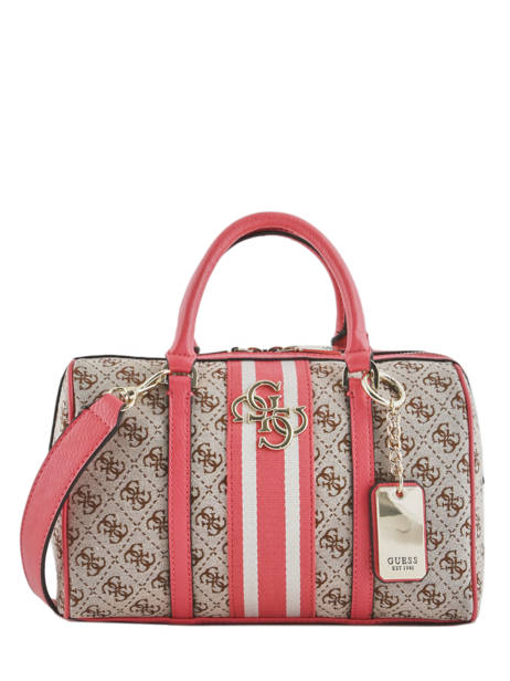 Sac GUESS Vintage SG730406-pink face