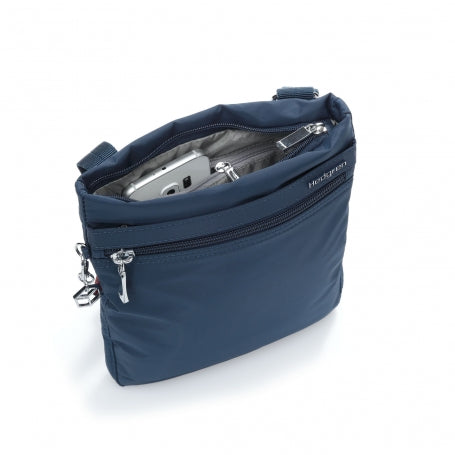 Sac BANDOULIERE Hedgren HIC112/155-05 OUVERT