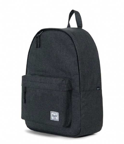 Sac à dos herschel black crosshatch COTE