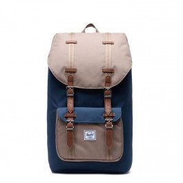 Sac à dos HERSCHEL Little America backpack Navy/Pine Bark/Tan