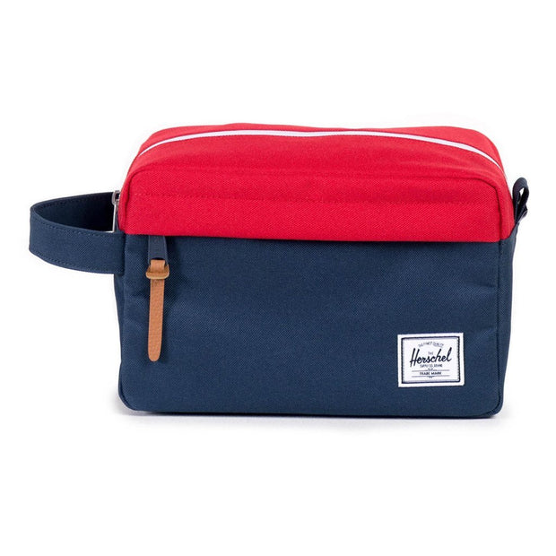 Herschel Chapter navy Red face
