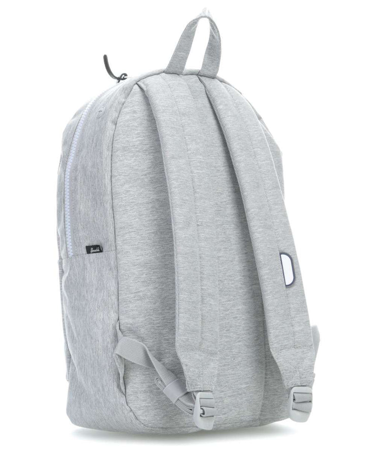 Sac à dos Herchel Settlement 10005/light grey dos