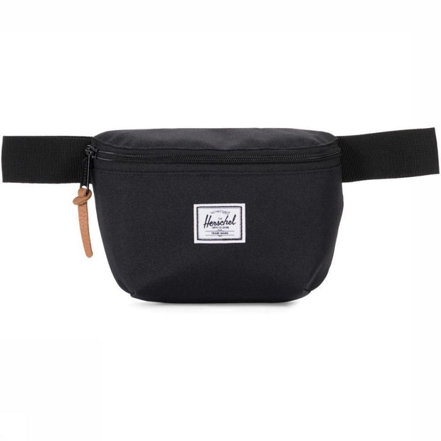 Sac banane Herschel Fourteen Black face