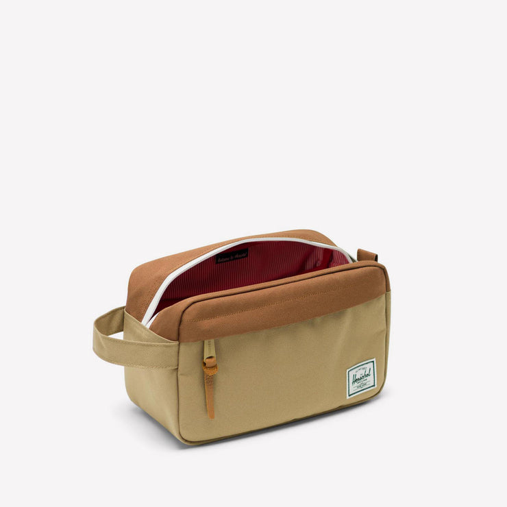 trousse-de-toilette-herschel-chapter kelp saddle cote