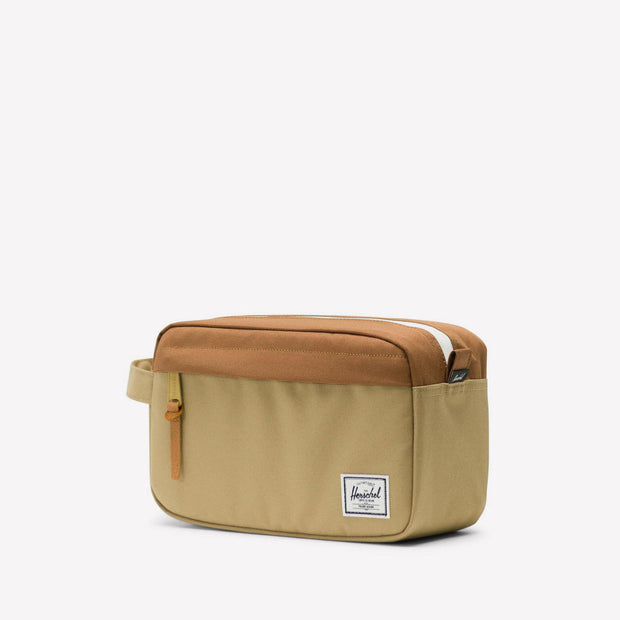 trousse-de-toilette-herschel-chapter kelp saddle profil