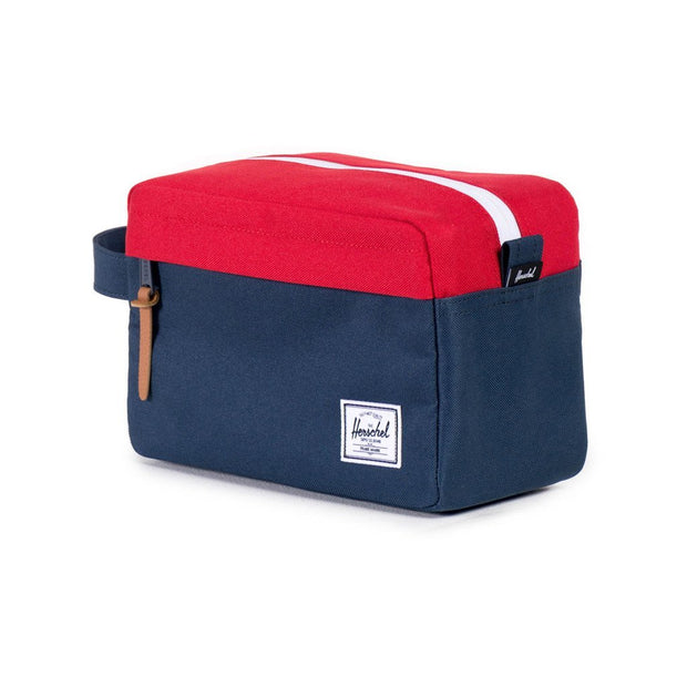 Herschel Chapter navy Red COTE