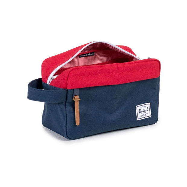 Herschel Chapter navy Red PROFIL