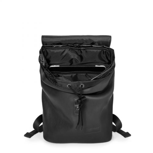 Sac à dos EASTPAK CASYL Black Ink Leather