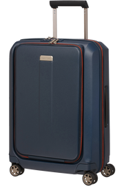 Valise cabine SAMSONITE PRODIGY bleu/ orange