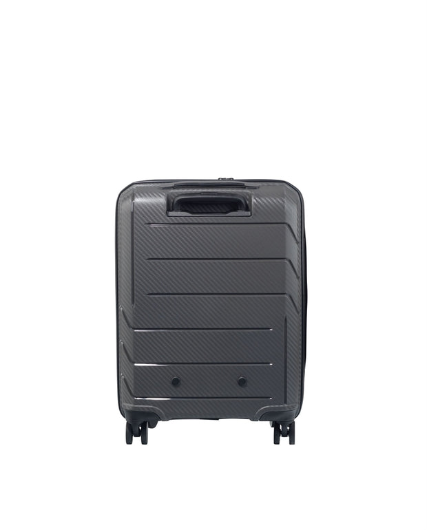Valise JUMP Cabine IQ20 ANTHRACITE DOS