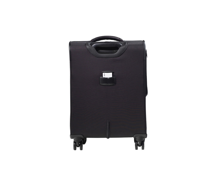 Valise JUMP Cabine TOLEDO TL03 DOS