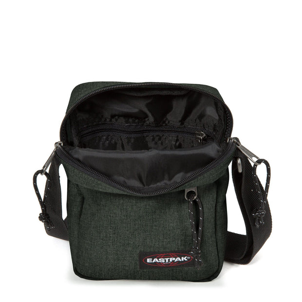 SACOCHE EASTPAK THE ONE CRAFTY MOSS