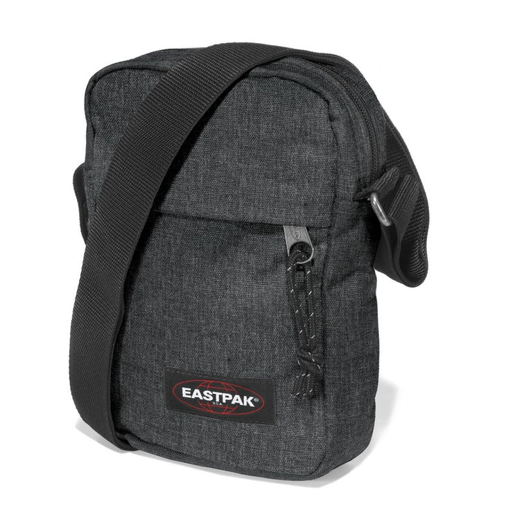 Pochette Eastpak The One Black Denim FACE