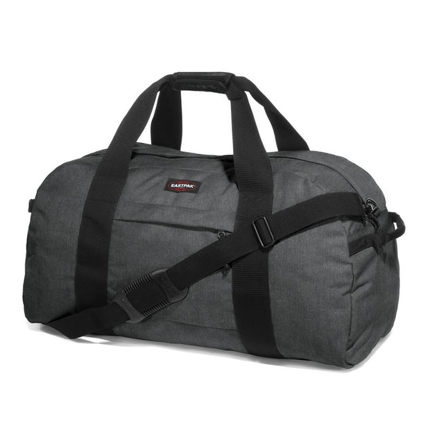 Sac de voyage Eastpak terminal Black Denim K07177H