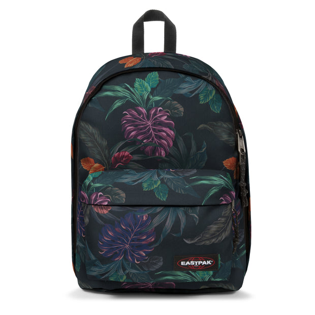 Eastpak Out of Office EK76730Q Purple Brize face