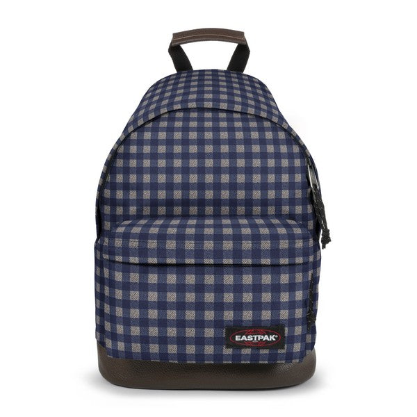 Sac EASTPAK Wyoming Checksange Blue - EK81131M
