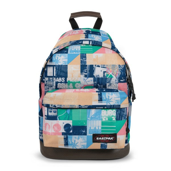 Sac EASTPAK Wyoming Quadrangle Soft - EK81163M