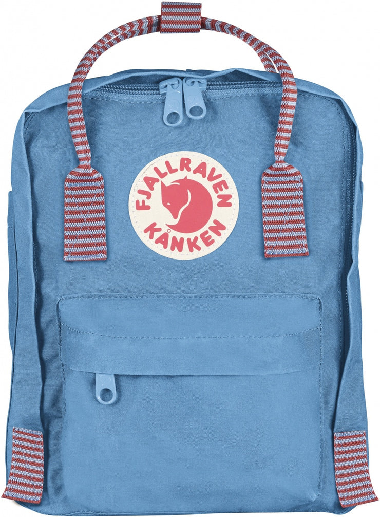 FJALLRAVEN Kanken Mini F23561-508-911 face