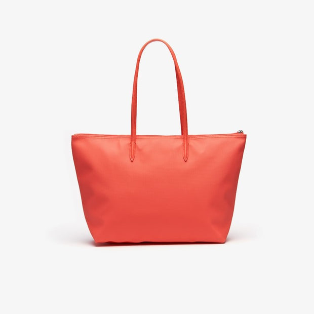 L Shoppping Bag Lacoste NF1888PO Coral dos