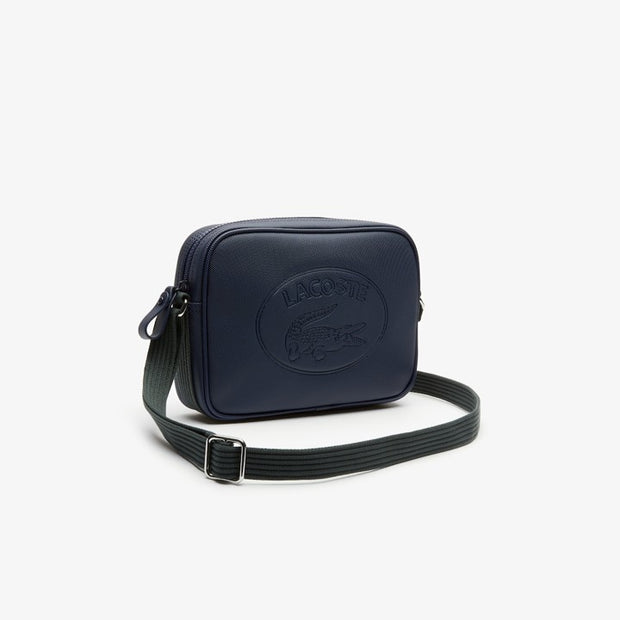 Lacoste Daily Classic Crossover Marine cote