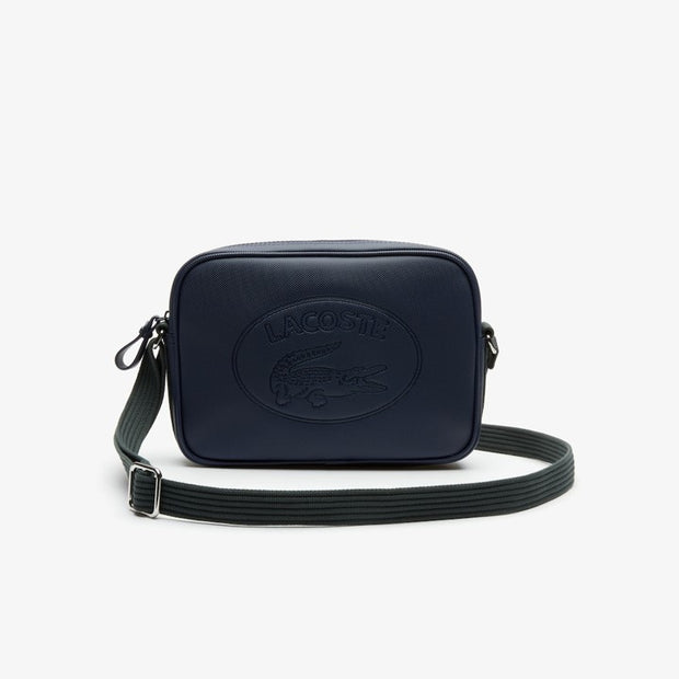 Lacoste Daily Classic Crossover Marine face