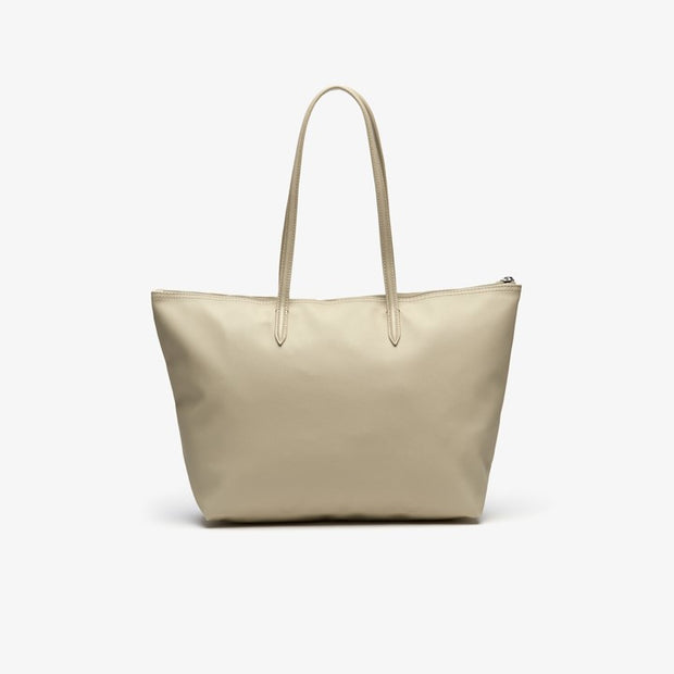 L Shoppping Bag Lacoste NF1888PO-100 dos
