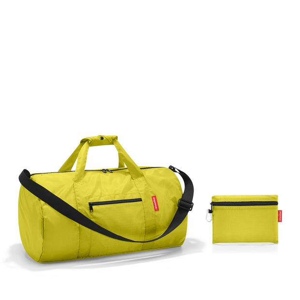 Sac de voyage pliant AM7031 apple green face