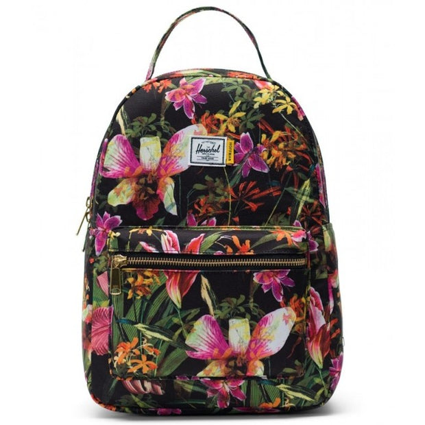 Sac à dos Nova XZ Herschel Jungle face