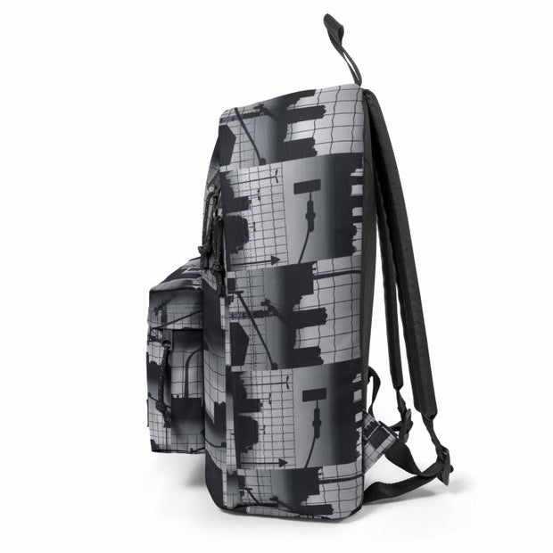 Sac à dos out office Eastpak EK76746V PROFIL