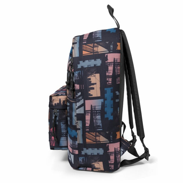 Sac à dos out office Eastpak EK76747V PROFIL