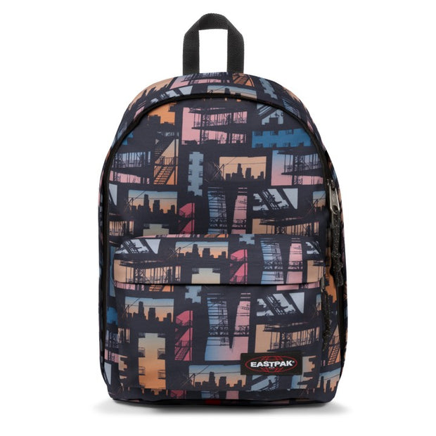 Sac à dos out office Eastpak EK76747V FACE