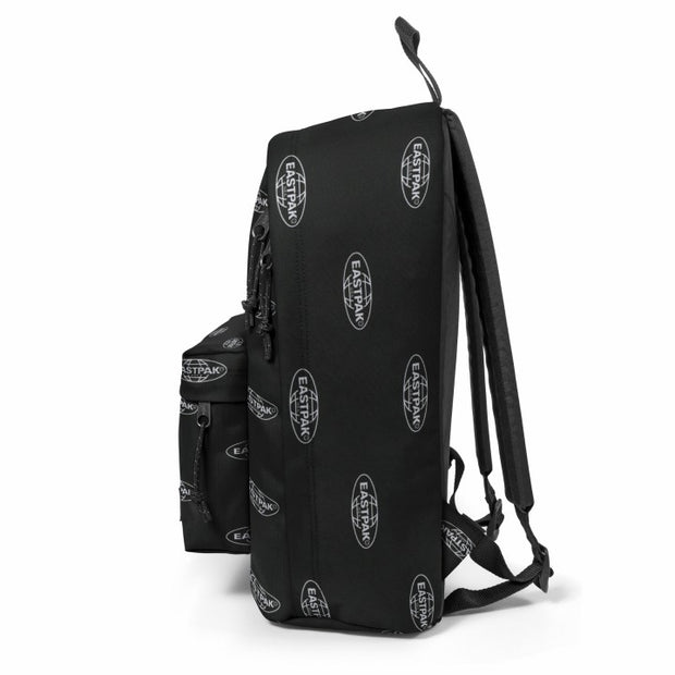 Sac à dos out office Eastpak EK76751V PROFIL